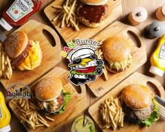 バンバーガー 八丁堀 Ban Burger HACCHOUBORI