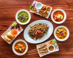 Zafeera's Fine Malaysian Indian Cuisine