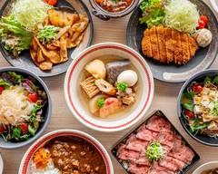 神戸みなと温泉 蓮 Kobe Minato Onsen Luxury Ryokan Ren