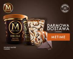 Lody Ice Cream NOW - Podgórze II