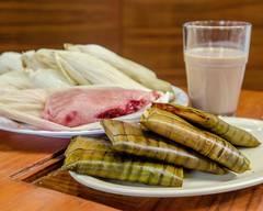 Tamales Flor de Lis Metepec