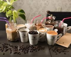 【ラ・マルゾッコで抽出!専属バリスタが淹れる究極の珈琲 HEAVEN'S CAFE】