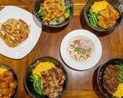 Stone Bowl Pan Asian Kitchen & Sushi