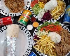 Doner Kebab House Halal Food