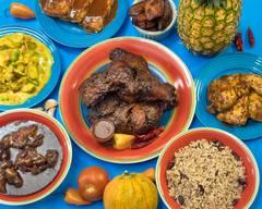 JamaFo Jamaican Food Xpress