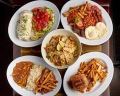 Paradise Mexican Food Raspados Inc