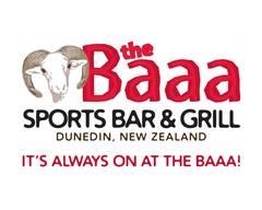 The Baaa Sports Bar