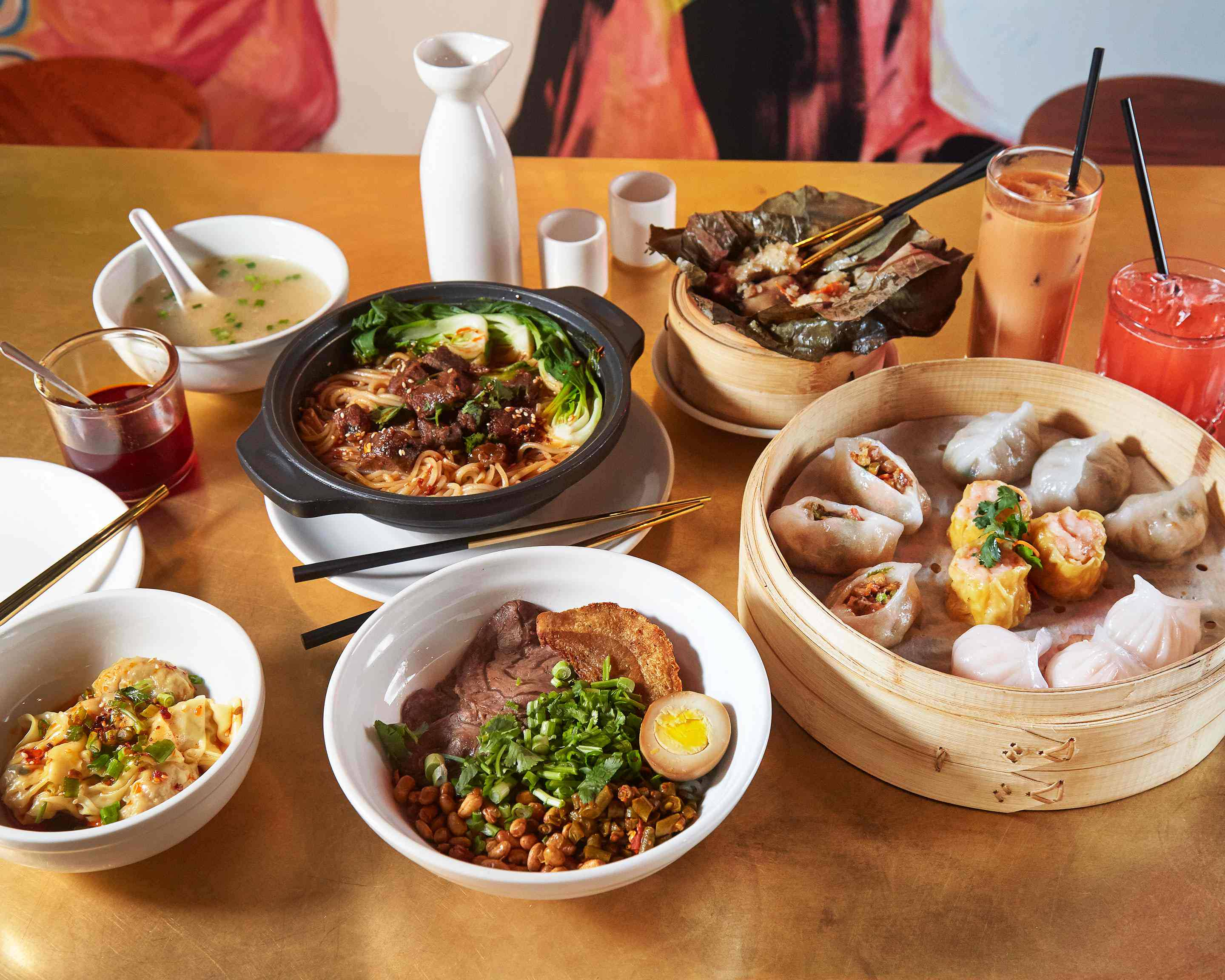 Order Dynasty Chinese Cuisine Inc Delivery Online   San Francisco ...