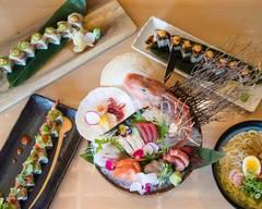 Extreme Sushi Roll
