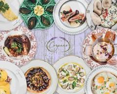 Brasserie Cezanne