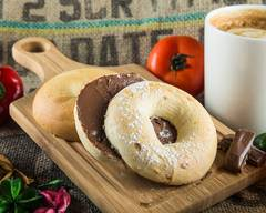 Farmers Horse Coffee