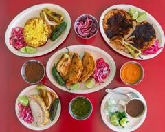 Los Navas Tacos de Barbacoa
