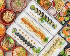 Shogun Sushi Express