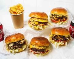 Mother Flippin Burgers 媽呀漢堡