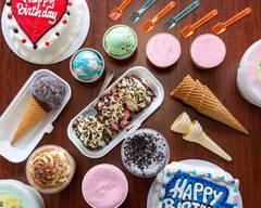 Carousel Ice Cream