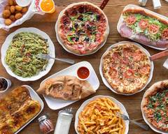 Ameci Pizza & Pasta - Newhall