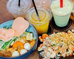 バインミーシンチャオ - 三宮店 ・ Bánh Mì Xin Chào - SANNOMIYA