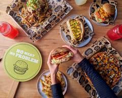 Boon Burger Cafe