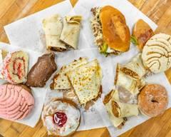 Panaderia La Fe (Fort Worth)