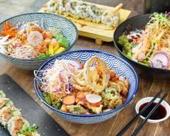 Rice & Fish - Yakimono