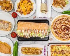 Bocatería Big Food