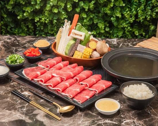 嗑肉石鍋 麥寮店