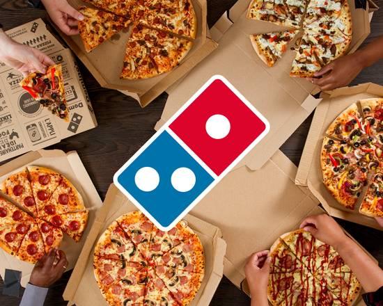 Domino's Pizza - Clermont-Ferrand Fontaine