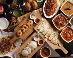 馬友友印度廚房 蔬食餐廳店