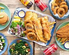 Seafood Boks (Zillmere)