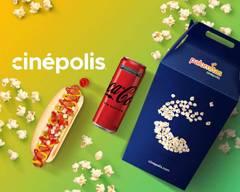 Cinépolis 🛒 (The Shoppes)