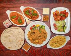 Vegan @ Bombay Indian Takeaway