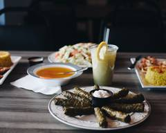 Blue Nile Mediterranean Grill
