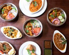 Indian Curry Bowls
