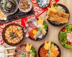 炙庵とやま鮨 Aburian Toyamazushi