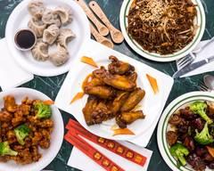 China Wok III