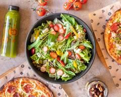 Folkz Pizzas & Saladas