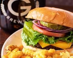 Granite City Food & Brewery (Cedar Rapids)
