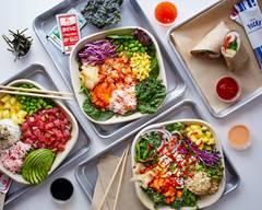 Sanuki Japanese Steak and Seafood