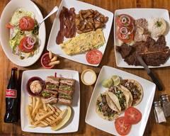 Las Cabañas Mexican Grill & Taqueria