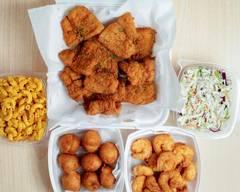 Seafood Kitchen Halal