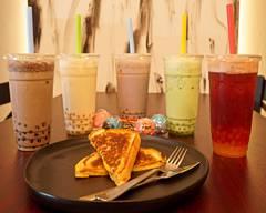 Aravita smoothies coffee and bubble tea