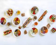 SANNO – Healthy & Real Food