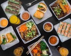 V Kitchen Vietnamese Cuisine