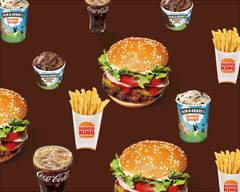 Burger King - Bari