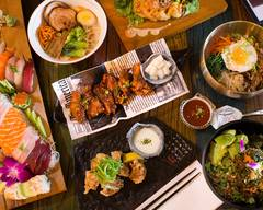 Bangkok Kitchen + Boba