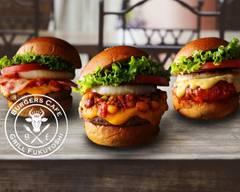 バーガーズカフェグリルフクヨシ 竹の塚 Burgers Cafe Grill Fukuyoshi Takenotsuka