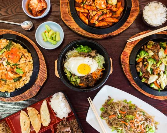 Korean Delivery In Toronto Order Korean Takeout Online From Restaurants Near You Uber Eats
