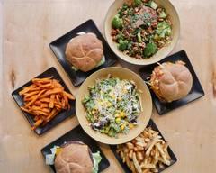 Life & Time: Free Range Fast Food
