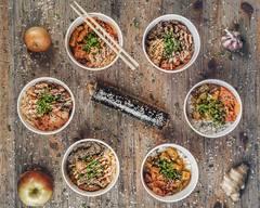 Chingu Korean BBQ - Grunwald