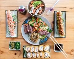 Gaudi Sushi